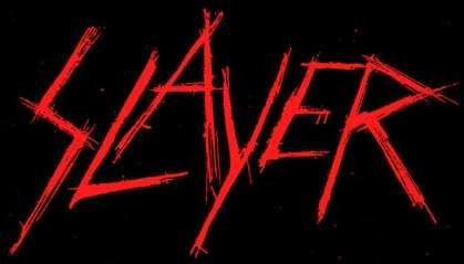 Mi Musica Favorita !! :D Slayer-logo