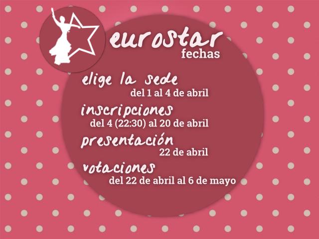 ★ eurostar 32 ★ presentación de la edición Fechas_zpsw8ndkpht