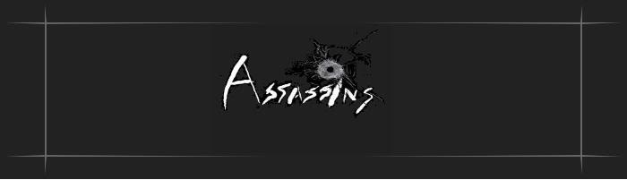 UEA Assassins Society