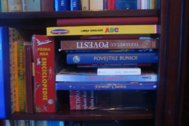 Participanti concurs biblioteca mea Bibl2