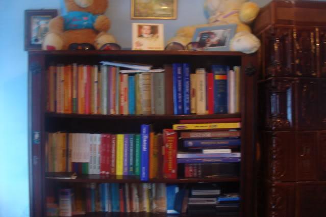 Participanti concurs biblioteca mea Bibl4