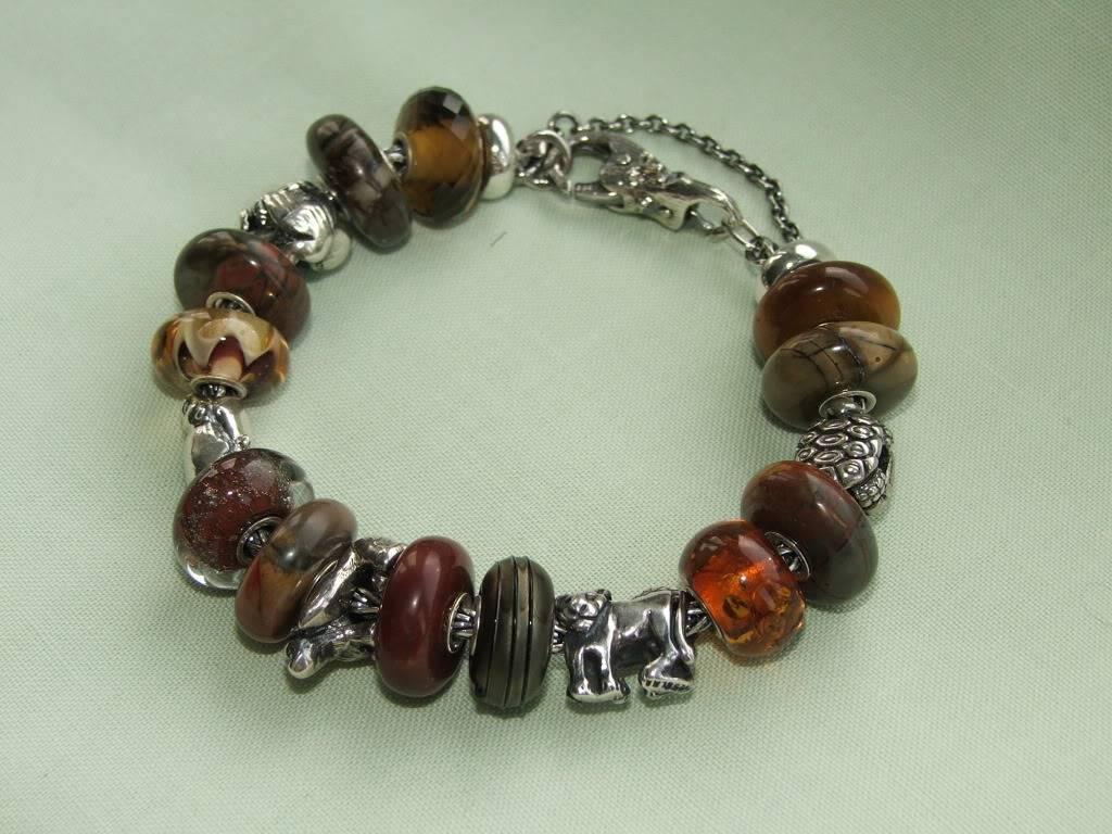 safari bracelet 0015-1