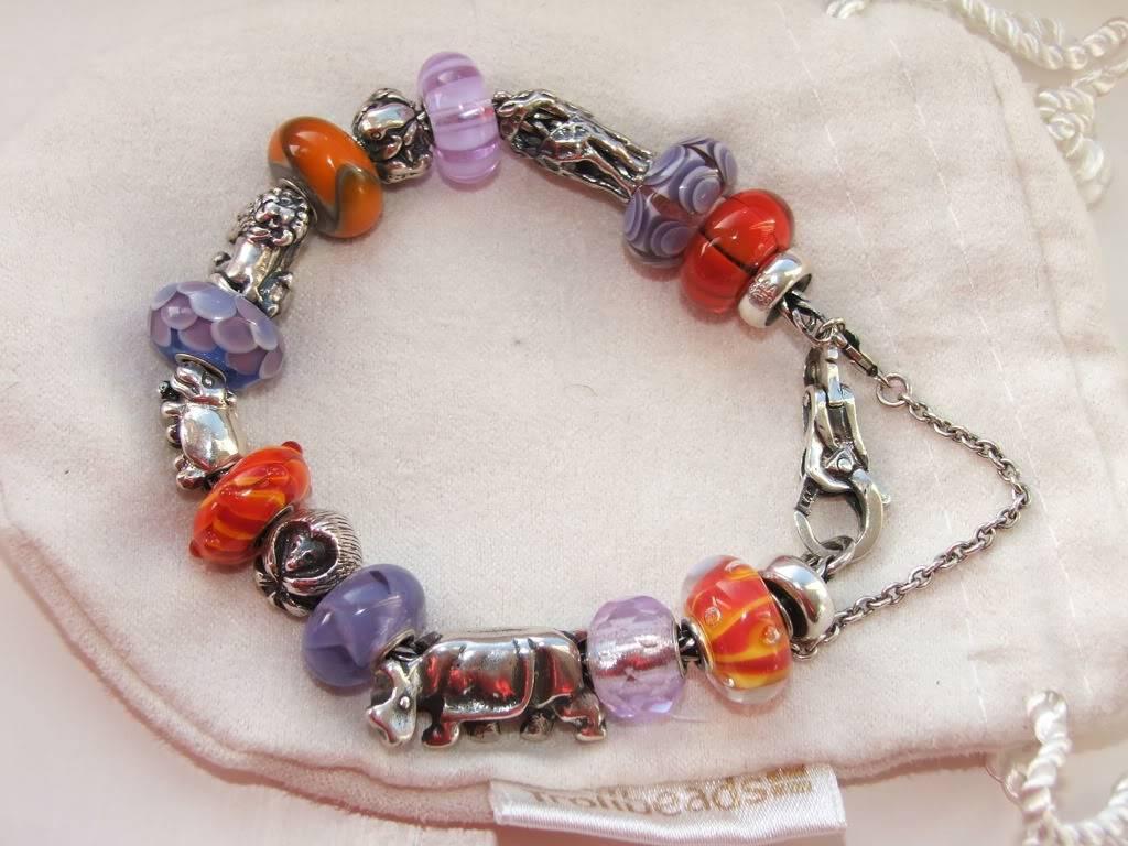 safari bracelet 0032