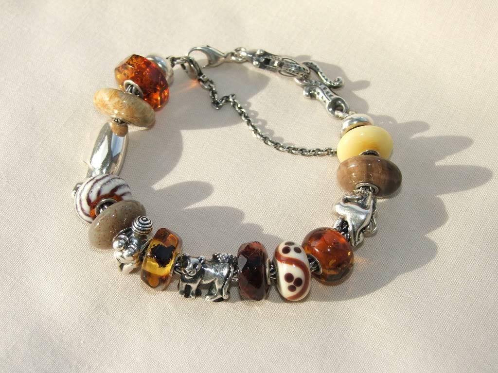 safari bracelet 0056-1