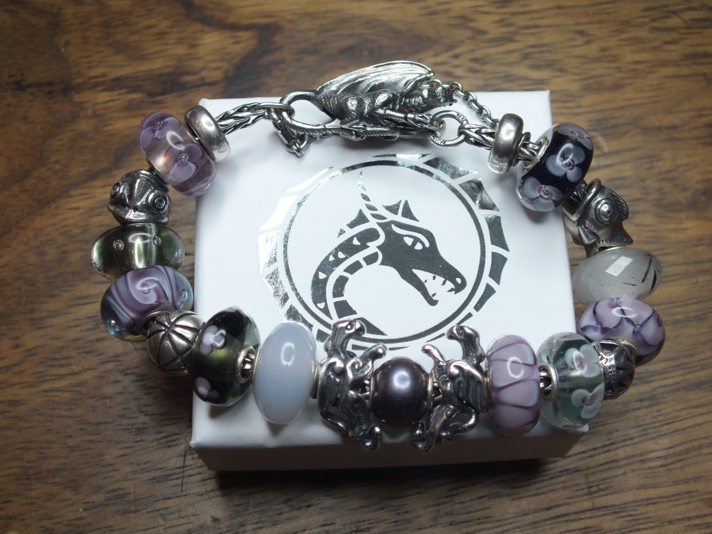 Show me your Fairybead bracelet 0423