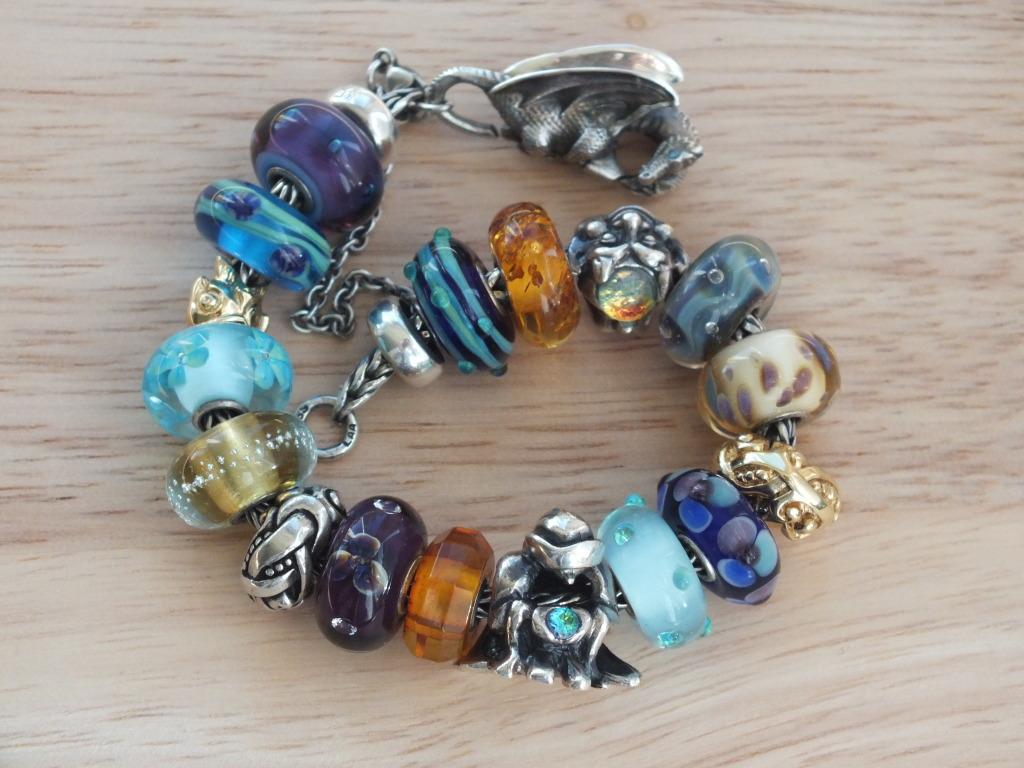 Show me your Fairybead bracelet 0478-1