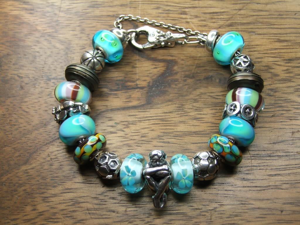 stripe of fashion bracelet designs? 0749