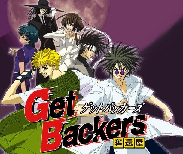 GetBackers Getbackers