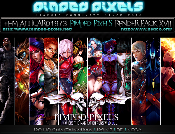 Pimped Pixels Render Pack [#17] 0Preview_zpsd443f537