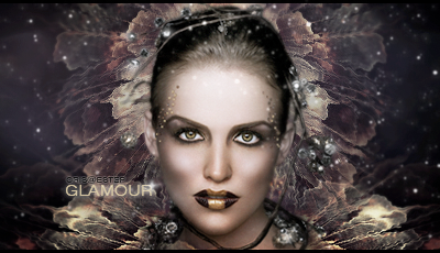 GLAMOUR Tutorial By cris@estep GLAMOUROutcome