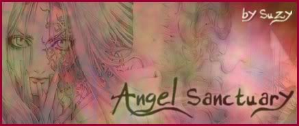 Suzy Galery Angel