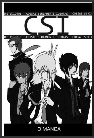 CSI - Capítulo 1 Csi