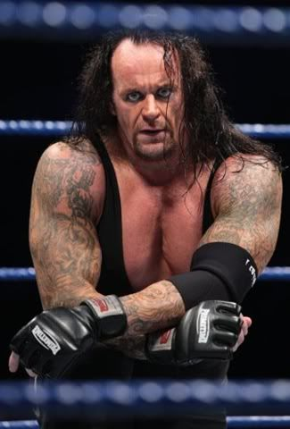 Topic Catch Undertaker-nc