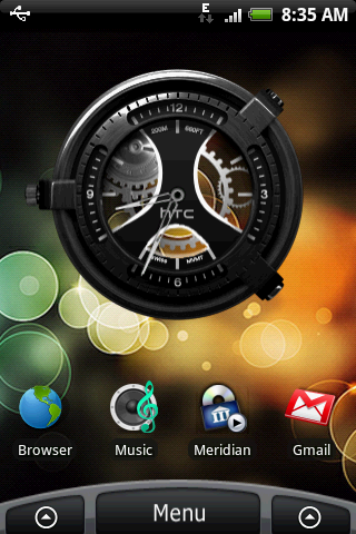 [Clock Widget Themes]Ted's Beautiful Clock Collection[Updated 8:46AM CT 8-6-09] ASC