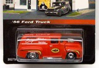 `56 Ford Truck 26276a