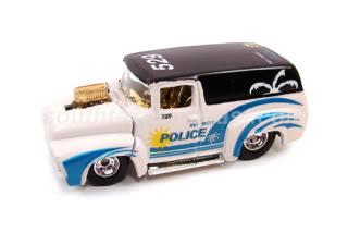 `56 Ford Truck 26615