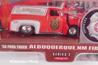 `56 Ford Truck 28644e