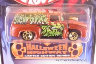 `56 Ford Truck 54320n