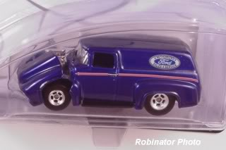 `56 Ford Truck 56598