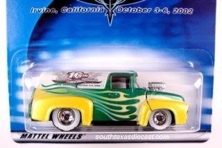 `56 Ford Truck 85563
