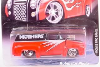 `56 Ford Truck 85662