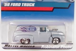 `56 Ford Truck 927a