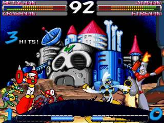 Crashman EOH/MVC by Laspacho, Excursion and God_King Wily_Fortress