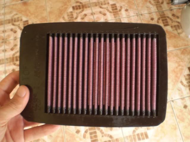 Trocando filtro de ar Bandit 650 N. - Página 2 P6110044