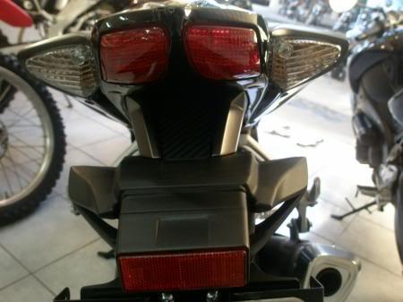 Nova SRAD 750 Srad2