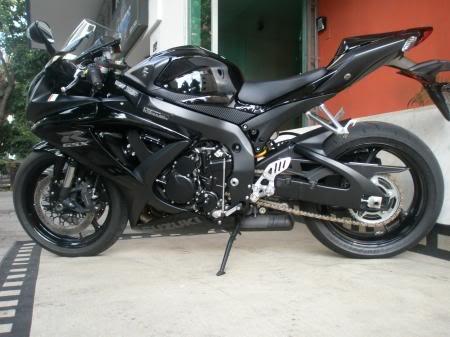 Nova SRAD 750 Srad3