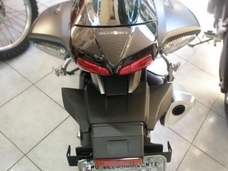 Nova SRAD 750 Srad7