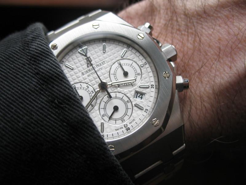 Quelle montre prochaine dans votre colimateur? 4098royaloakchrono