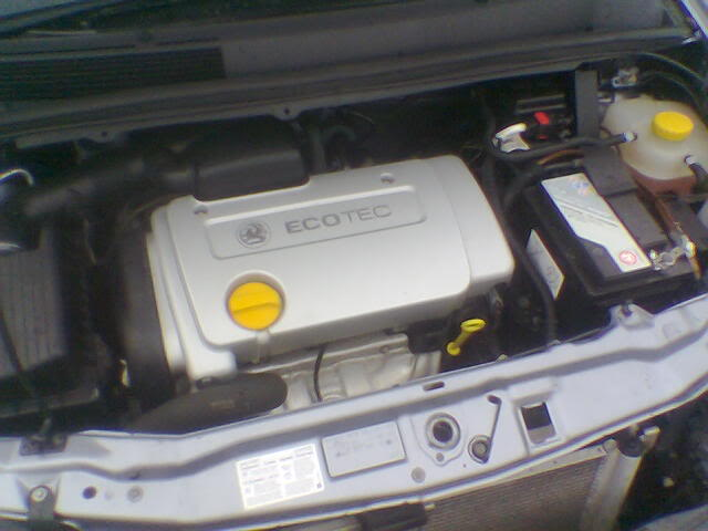 engine bay pics (show off yer bays) Picture Intensive, 56k no go Zaffy5