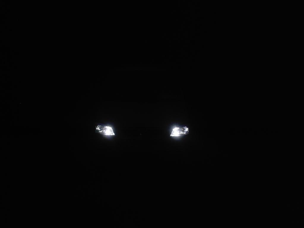 SMD LED Bulbs DCFC0025