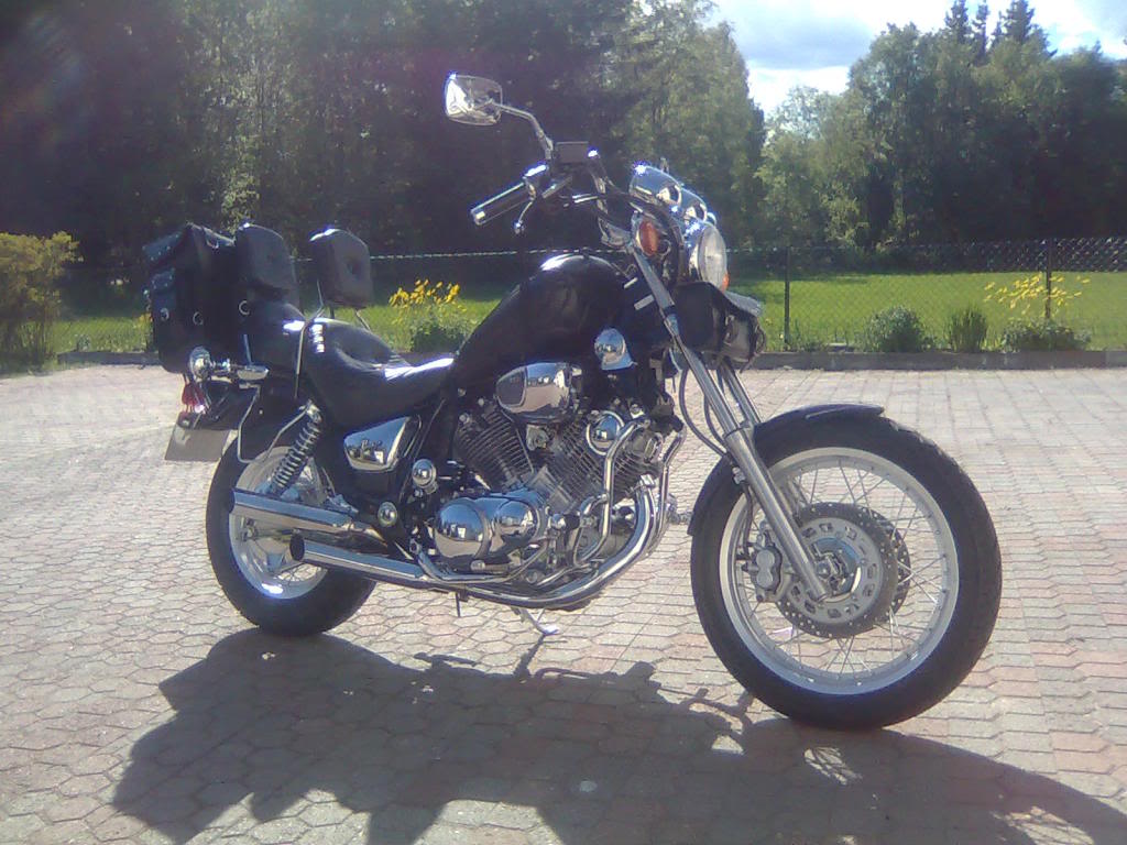 Våre motorsykler Bilde021
