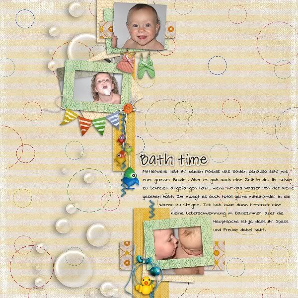 Layouts and Links by majula Bathtime_small