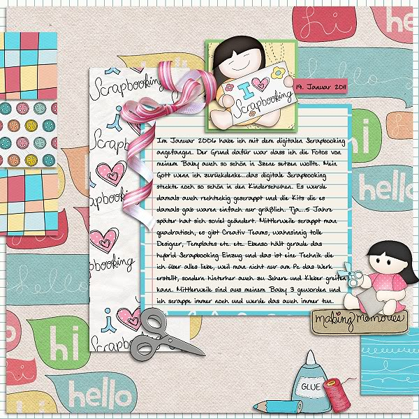 Layouts and Links by majula Scrapbooking_small