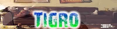 Signatures Tigro