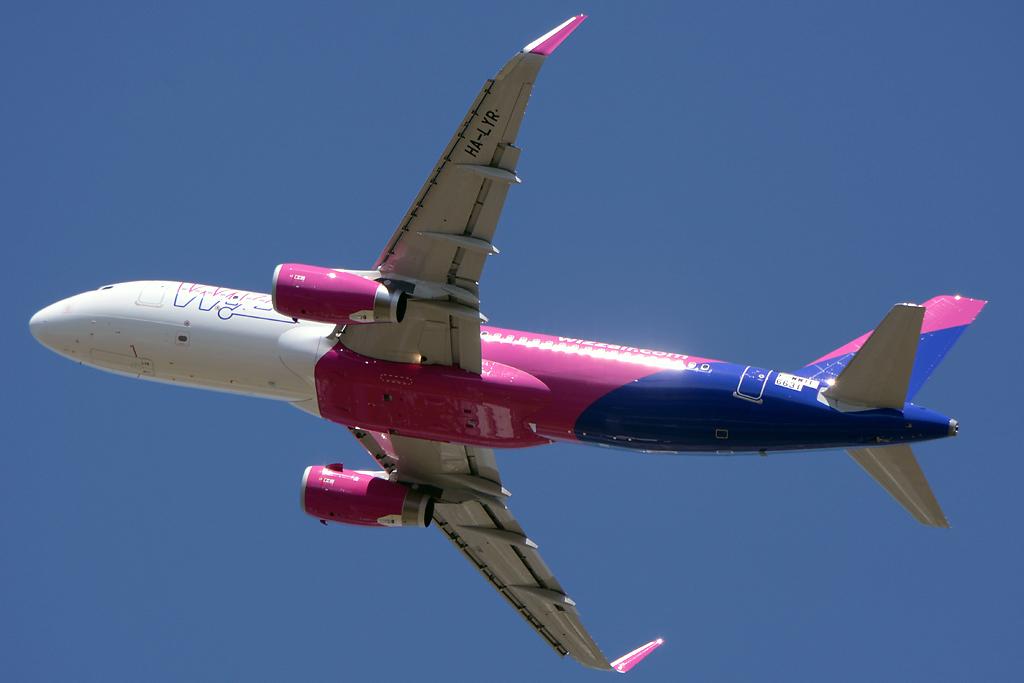 Wizz Air (W6 / WZZ) - Pagina 36 DSC_6475