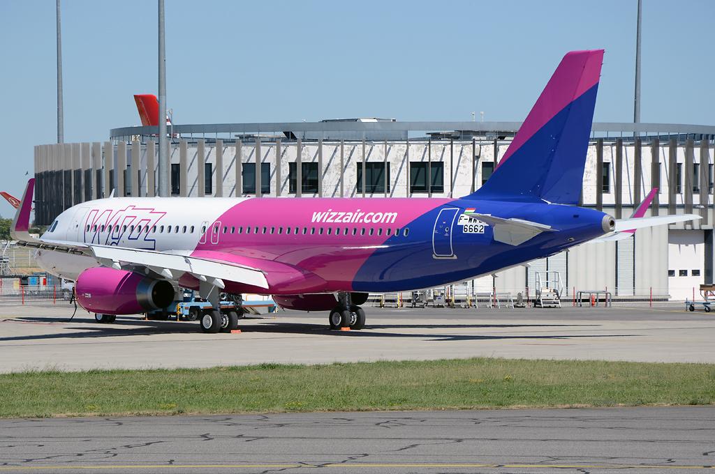 Wizz Air (W6 / WZZ) - Pagina 36 DSC_6661
