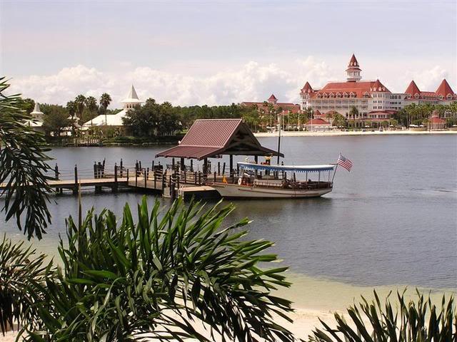 The Polynesian Resort FAQ P1010382