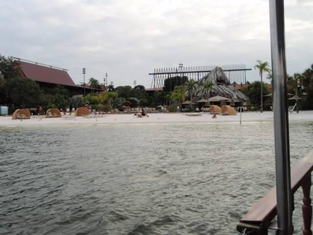 The Polynesian Resort FAQ Disneyworld2008827