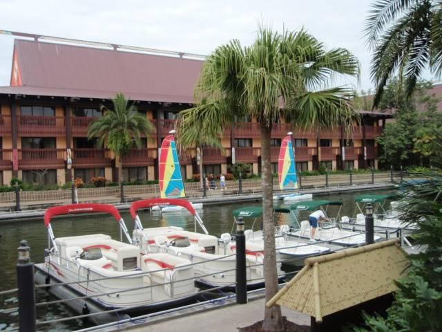 The Polynesian Resort FAQ Disneyworld2008902