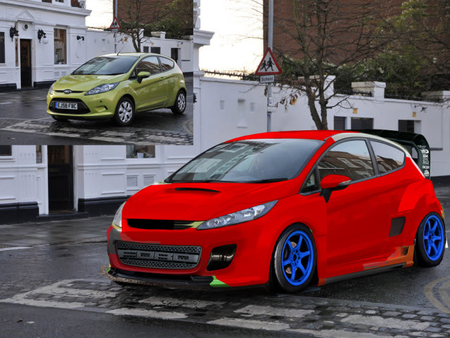 My photoshops Ford-Fiesta_ECOnetic_2009_1600x1200_wallpaper_02-2