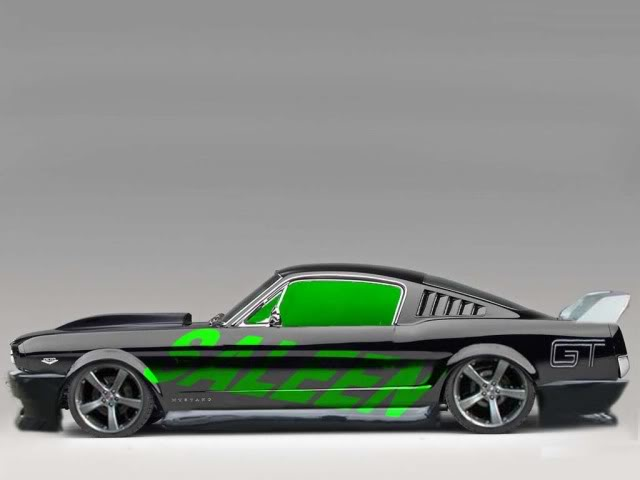 My photoshops Ford-Mustang-Camm-56-1024bbcool