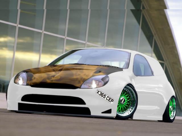 My photoshops Ford_Puma_racing_1-1