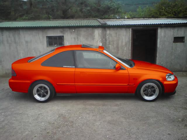 My photoshops Honda_civic_doc90_orange-1