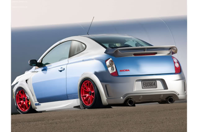 My photoshops Nissan_Micra_Coupe2-1