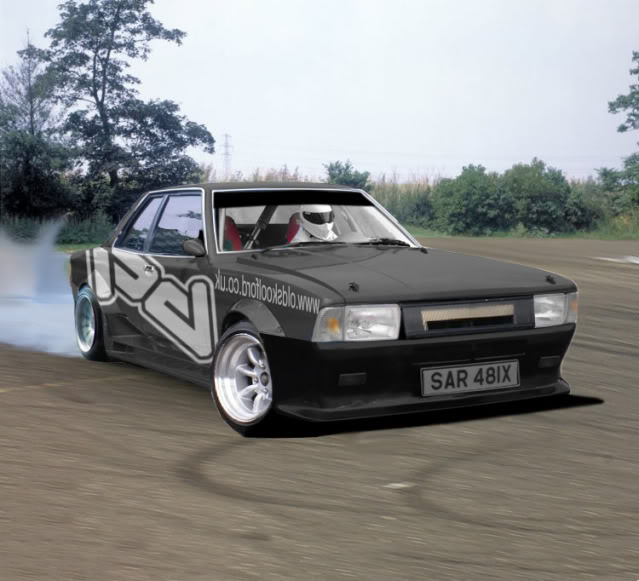My photoshops Official_Ford_Cortina_1981_GL1