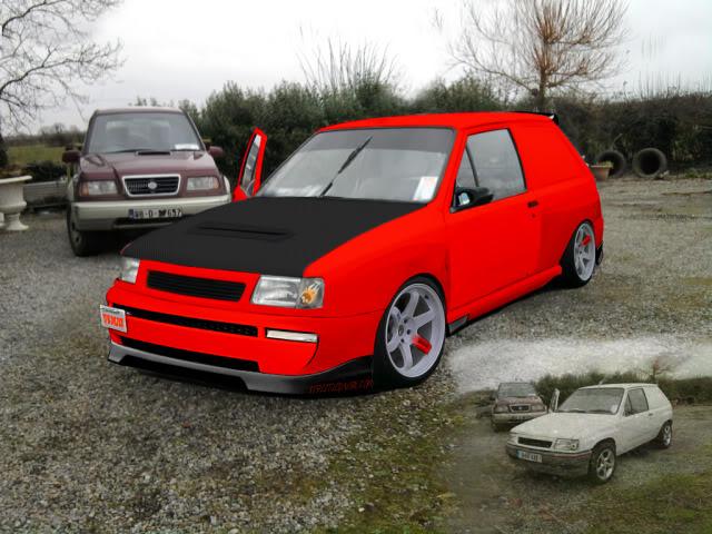 My photoshops Opel_nova_dan_RED